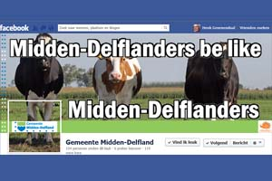 Midden-Delfland Be Like